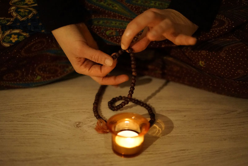 Yoga Mental o Raja Yoga: profundizando nuestra práctica