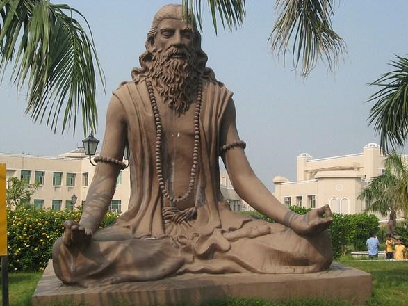 El Ashtanga Yoga según Patañjali