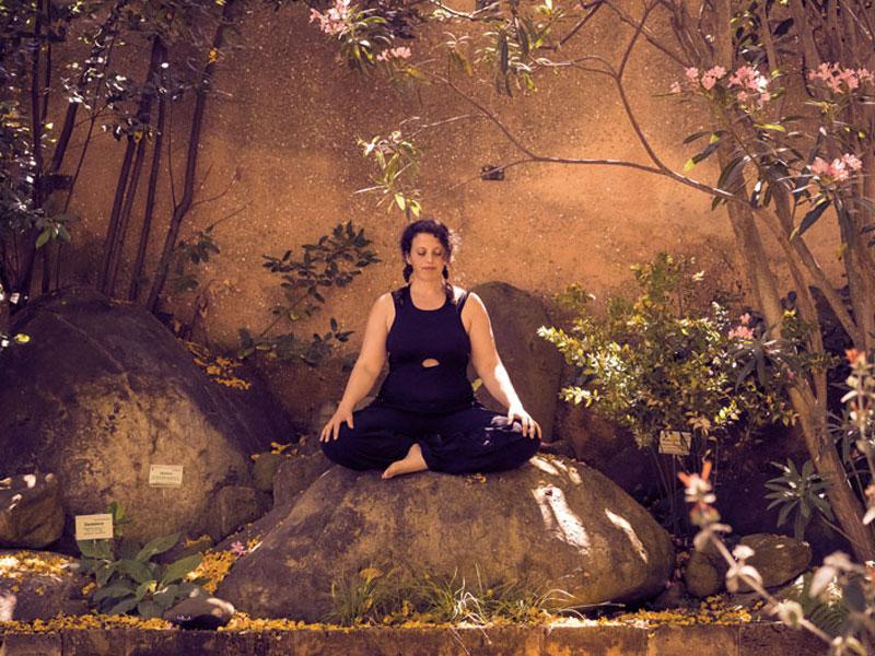 PRANAYAMA | El yoga en la Respiración