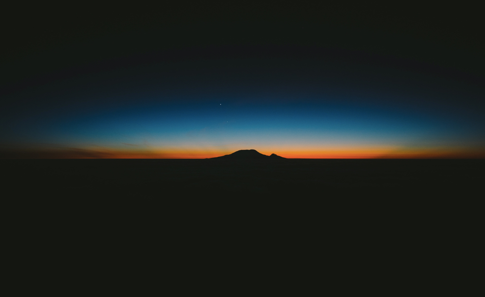Antar Mouna: Meditación del Silencio Interior