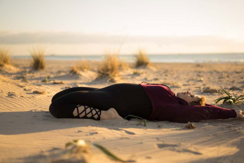 9 formas de aliviar la tensión en nuestra vida