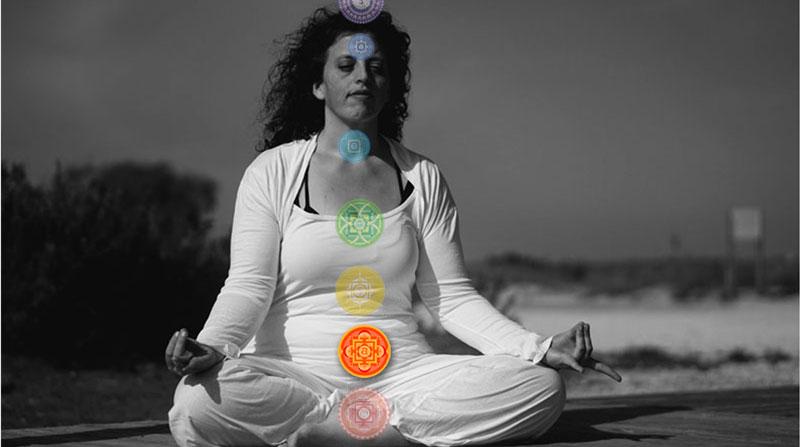 Los 7 Chakras: descubre qué son y su significado